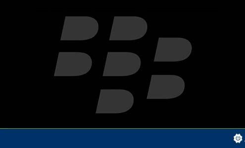 blackberry is not closing