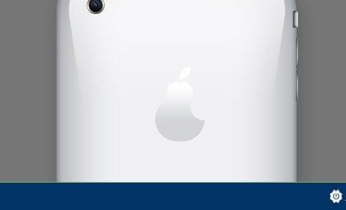 Conterfeit apple phones in China