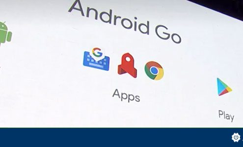 Android Go: OS, Apps, Play Store