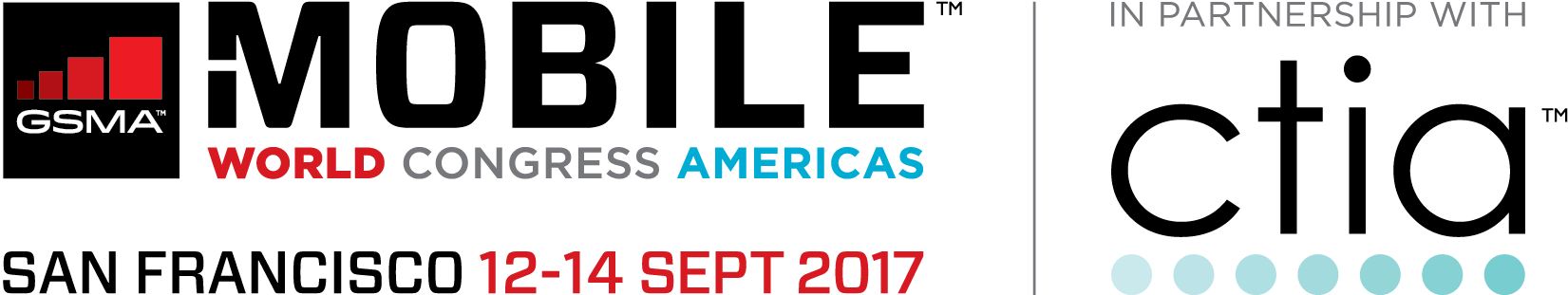 GSMA Mobile World Congress Americas 2017 in partnership with CTIA
