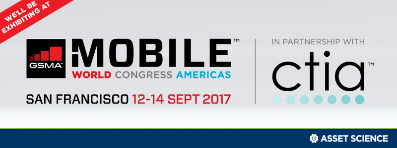 Mobile World Congress Americas 2017 Exhibitors