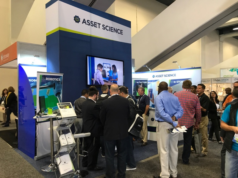 Asset Science at Mobile World Congress Americas 2017