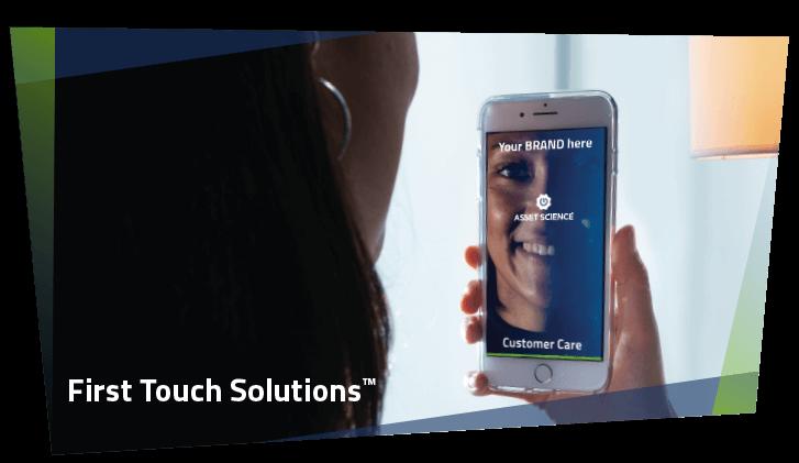 in-hand mobile device diagnostics