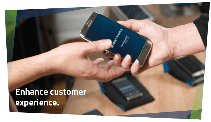boost customer experience in store