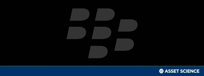 blackberry is not closing
