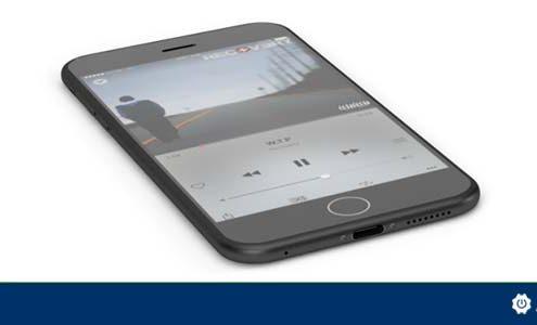 iPhone 7 has no headphone jack