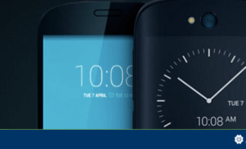 the dual-screen YotaPhone 3 will be released later this year