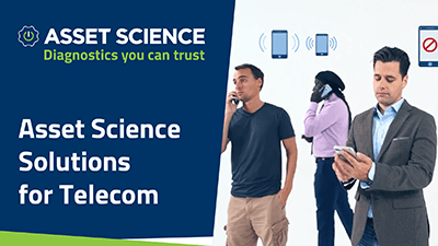 Asset Science solutions for telecom video