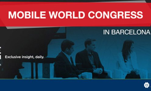 5G Mobile World Congress