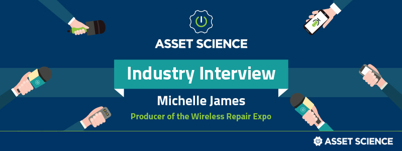 Wireless Repair Expo 2018.