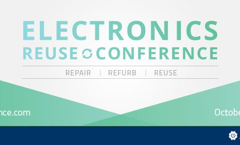electronic reuse conference